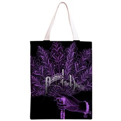 Panic At The Disco Classic Light Tote Bag
