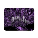 Panic At The Disco Double Sided Flano Blanket (Mini)  35 x27 Blanket Front