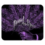 Panic At The Disco Double Sided Flano Blanket (Small)  50 x40 Blanket Back