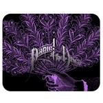 Panic At The Disco Double Sided Flano Blanket (Medium)  60 x50 Blanket Front