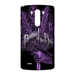 Panic At The Disco LG G3 Back Case Front