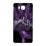 Panic At The Disco Samsung Galaxy Alpha Hardshell Back Case Front