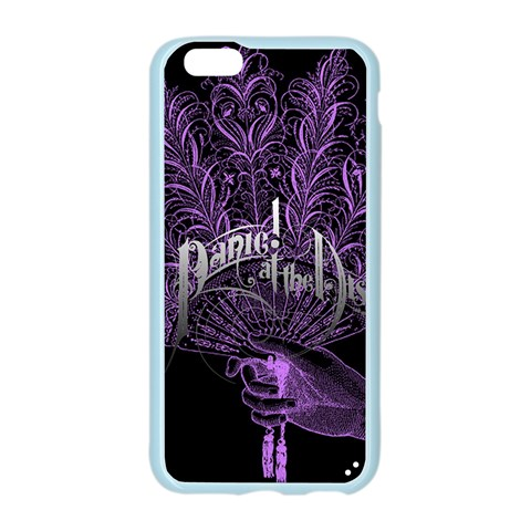 Panic At The Disco Apple Seamless iPhone 6/6S Case (Color)