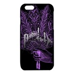 Panic At The Disco iPhone 6/6S TPU Case Front