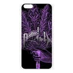 Panic At The Disco Apple Seamless iPhone 6 Plus/6S Plus Case (Transparent) Front