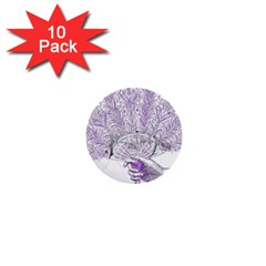 Panic At The Disco 1  Mini Buttons (10 Pack)