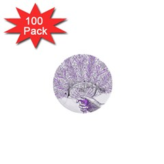 Panic At The Disco 1  Mini Buttons (100 Pack)