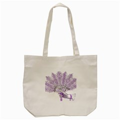 Panic At The Disco Tote Bag (Cream)