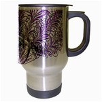 Panic At The Disco Travel Mug (Silver Gray) Right