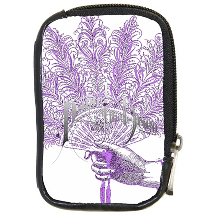 Panic At The Disco Compact Camera Cases