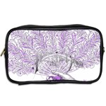 Panic At The Disco Toiletries Bags 2-Side Back