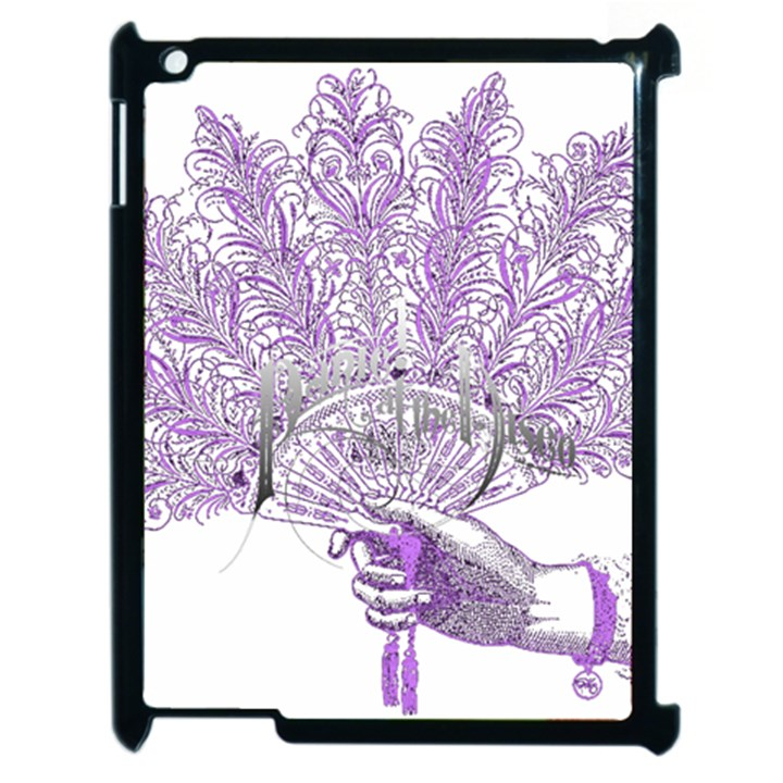 Panic At The Disco Apple iPad 2 Case (Black)
