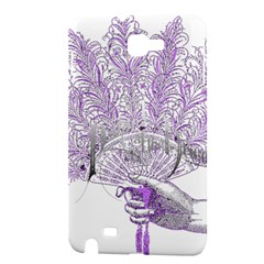 Panic At The Disco Samsung Galaxy Note 1 Hardshell Case