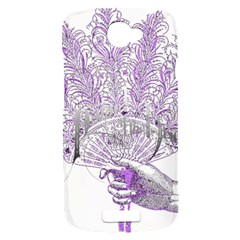 Panic At The Disco HTC One S Hardshell Case
