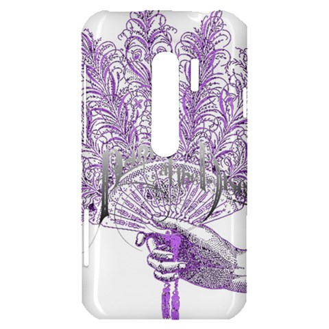 Panic At The Disco HTC Evo 3D Hardshell Case