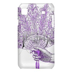 Panic At The Disco Samsung Galaxy S i9008 Hardshell Case