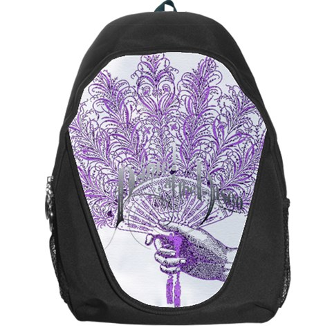 Panic At The Disco Backpack Bag