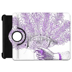 Panic At The Disco Kindle Fire HD Flip 360 Case