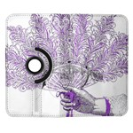 Panic At The Disco Samsung Galaxy Note II Flip 360 Case Front