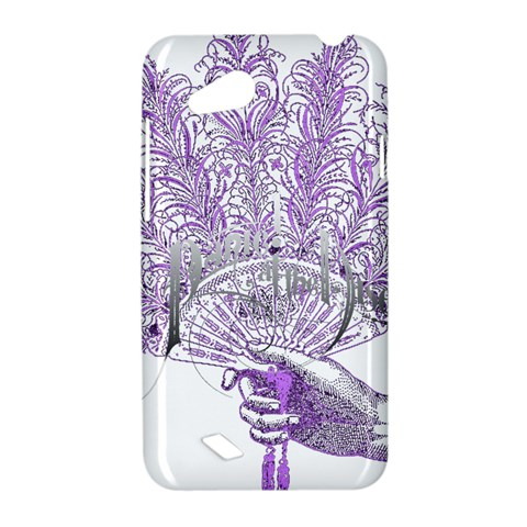 Panic At The Disco HTC Desire VC (T328D) Hardshell Case