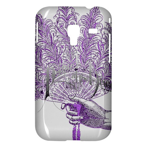 Panic At The Disco Samsung Galaxy Ace Plus S7500 Hardshell Case