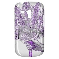 Panic At The Disco Samsung Galaxy S3 MINI I8190 Hardshell Case