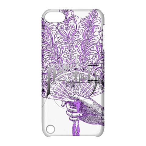 Panic At The Disco Apple iPod Touch 5 Hardshell Case with Stand