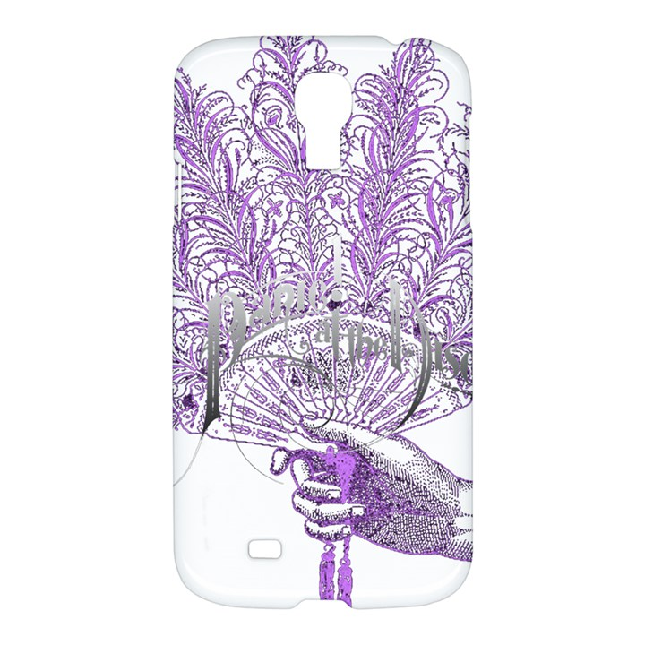 Panic At The Disco Samsung Galaxy S4 I9500/I9505 Hardshell Case
