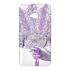 Panic At The Disco HTC One M7 Hardshell Case