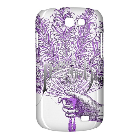Panic At The Disco Samsung Galaxy Express I8730 Hardshell Case