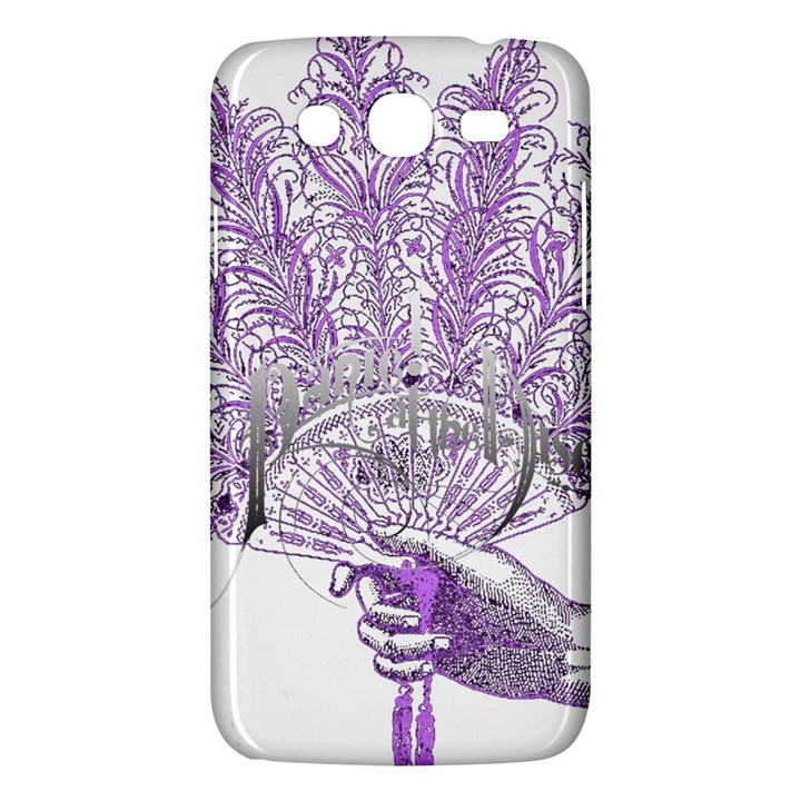 Panic At The Disco Samsung Galaxy Mega 5.8 I9152 Hardshell Case