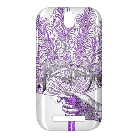 Panic At The Disco HTC One SV Hardshell Case