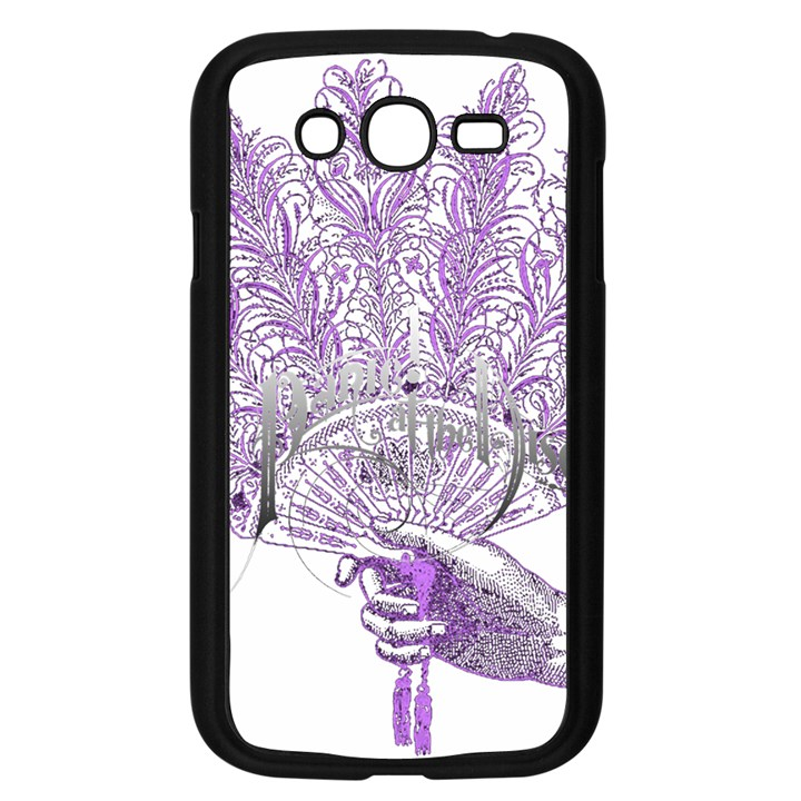 Panic At The Disco Samsung Galaxy Grand DUOS I9082 Case (Black)
