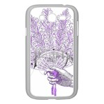 Panic At The Disco Samsung Galaxy Grand DUOS I9082 Case (White) Front