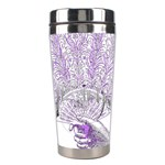 Panic At The Disco Stainless Steel Travel Tumblers Center