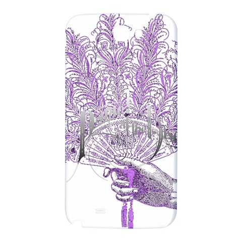 Panic At The Disco Samsung Note 2 N7100 Hardshell Back Case