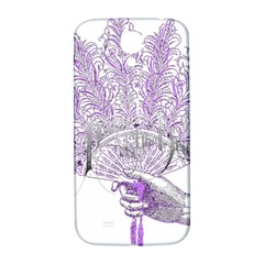 Panic At The Disco Samsung Galaxy S4 I9500/I9505  Hardshell Back Case