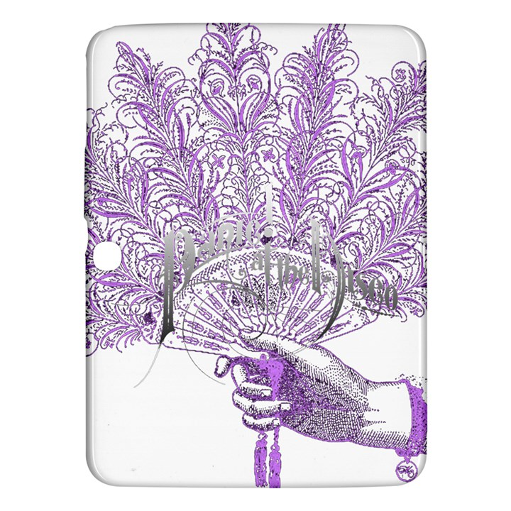 Panic At The Disco Samsung Galaxy Tab 3 (10.1 ) P5200 Hardshell Case