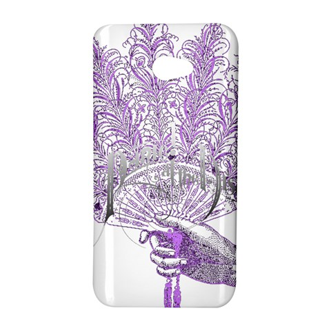 Panic At The Disco HTC Butterfly S/HTC 9060 Hardshell Case