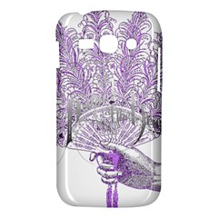 Panic At The Disco Samsung Galaxy Ace 3 S7272 Hardshell Case