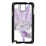 Panic At The Disco Samsung Galaxy Note 3 N9005 Case (Black) Front