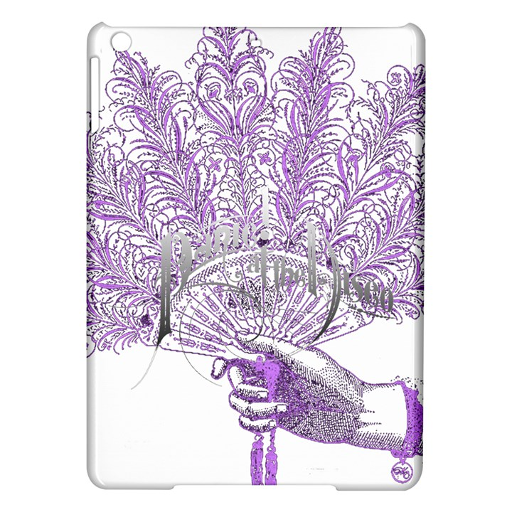 Panic At The Disco iPad Air Hardshell Cases