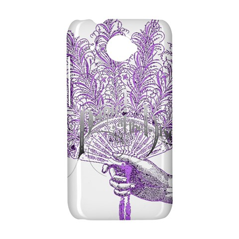 Panic At The Disco HTC Desire 601 Hardshell Case