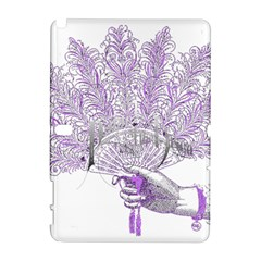 Panic At The Disco Samsung Galaxy Note 10 1 (p600) Hardshell Case