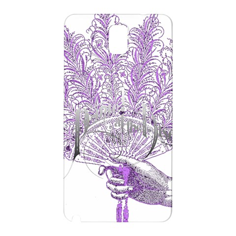 Panic At The Disco Samsung Galaxy Note 3 N9005 Hardshell Back Case