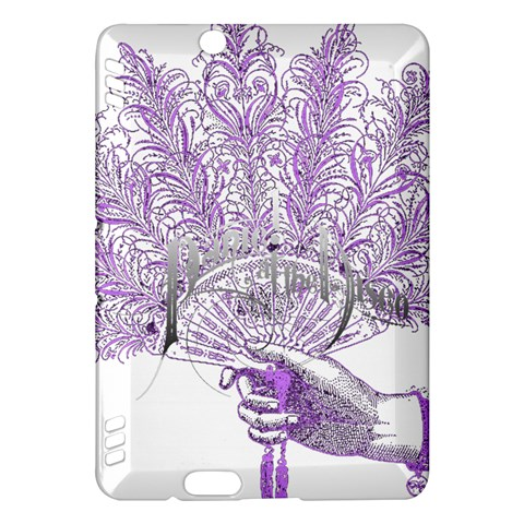 Panic At The Disco Kindle Fire HDX Hardshell Case