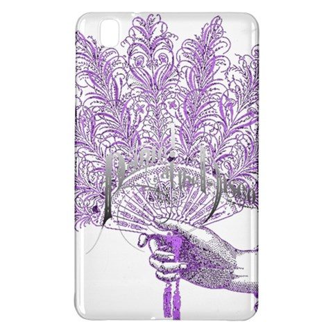 Panic At The Disco Samsung Galaxy Tab Pro 8.4 Hardshell Case