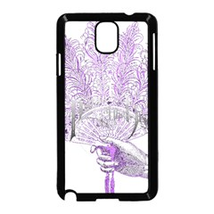 Panic At The Disco Samsung Galaxy Note 3 Neo Hardshell Case (black)