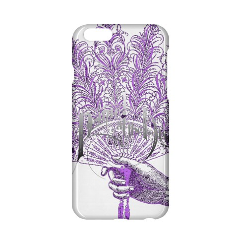 Panic At The Disco Apple iPhone 6/6S Hardshell Case