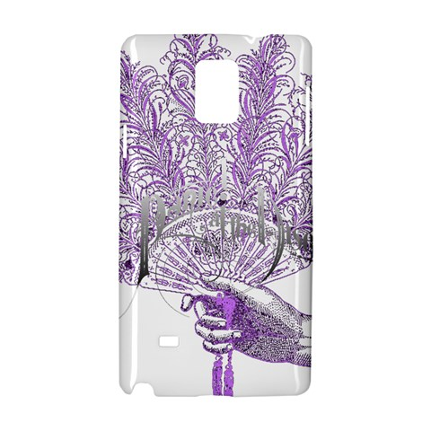 Panic At The Disco Samsung Galaxy Note 4 Hardshell Case